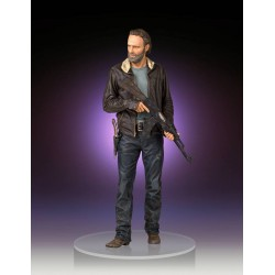 GENTLE GIANT - WALKING DEAD - RICK GRIMES  1/4