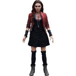 HOT TOYS - SCARLET WITCH - AGE OF ULTRON 1/6