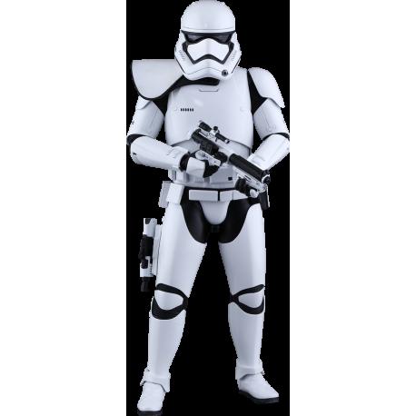 HOT TOYS - FIRST ORDER STORMTROOPER SQUAD LEADER - STAR WARS 1/6