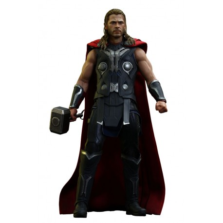 HOT TOYS - THOR - AGE OF ULTRON 1/6