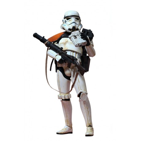 HOT TOYS - SANDTROOPER 1/6