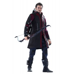 HOT TOYS - HAWKEYE - AGE OF ULTRON 1/6