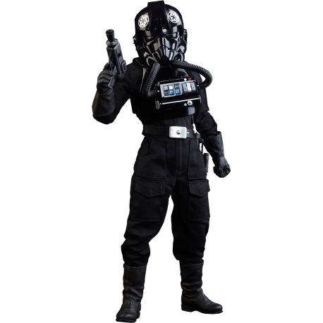 SIDESHOW - IMPERIAL TIE FIGHTER PILOT 1/6