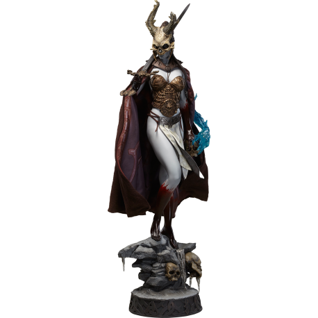 SIDESHOW - THE VALKYRIE OF THE DEAD - KIER - PREMIUM FORMAT