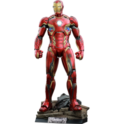 HOT TOYS - IRON MAN MARK 45 - AGE OF ULTRON 1/4