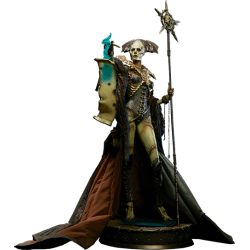 SIDESHOW - THE GREAT OSTEOMANCER XIALL - PREMIUM FORMAT