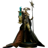 SIDESHOW - THE GREAT OSTEOMANCERr XIALL - PREMIUM FORMAT