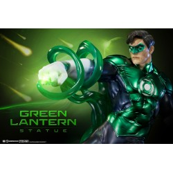 SIDESHOW - GREEN LANTERN - NEW 52 - 1/4