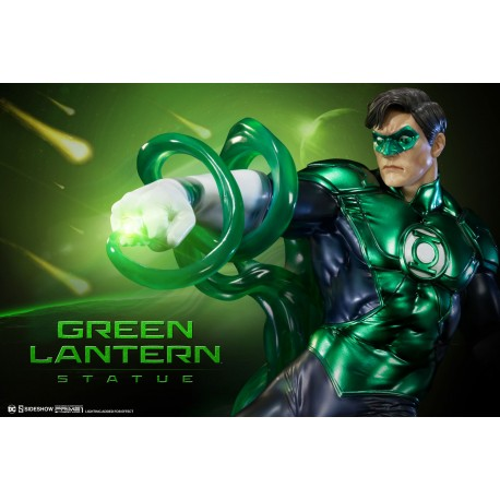 SIDESHOW - GREEN LANTERN - NEW 52 - 1/4