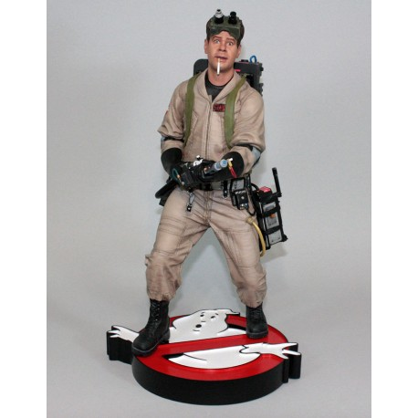 HOLLYWOOD COLLECTIBLE - GHOSTBUSTERS  -RAY STANTZ EXCLU 1/4
