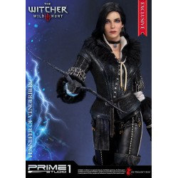 PRIME 1 STUDIO - WITCHER 3 YENNEFER OF VENGERBERG - 1/4 EXCLU