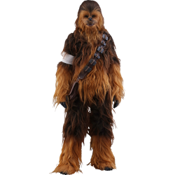 HOT TOYS - STAR WARS 7 - CHEWBACCA 1/6