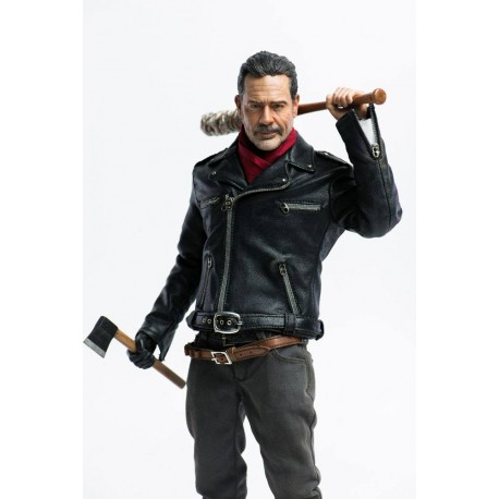 THE WALKING DEAD  - NEGAN 1/6