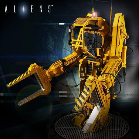 REPLIQUE ALIENS POWER LOADER - HCG