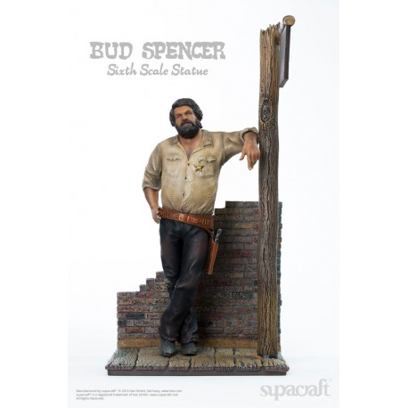 SUPACRAFT -  BUD SPENCER 1970 - 1/6