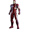 HOT TOYS - IRON MAN CIVIL WAR 1/6