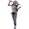HOT TOYS - SUICIDE SQUAD - HARLEY QUINN 1/6