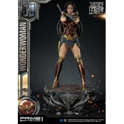 PRIME 1 STUDIO - WONDER WOMAN - JUSTICE LEAGUE 1/3