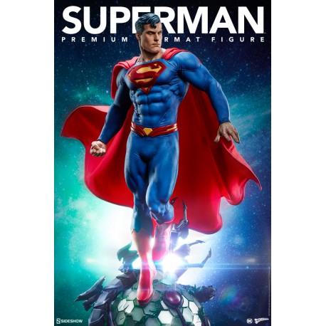SIDESHOW - SUPERMAN - PREMIUM FORMAT