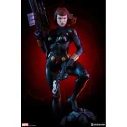 SIDESHOW - BLACK WIDOW - PREMIUM FORMAT