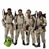 BLITZWAY - GHOSTBUSTERS: SPECIAL PACK - SET OF 4 PREMIUM 1/6