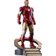 HOT TOYS - AVENGERS - IRON MAN  Mark VI DIECAST 1/6