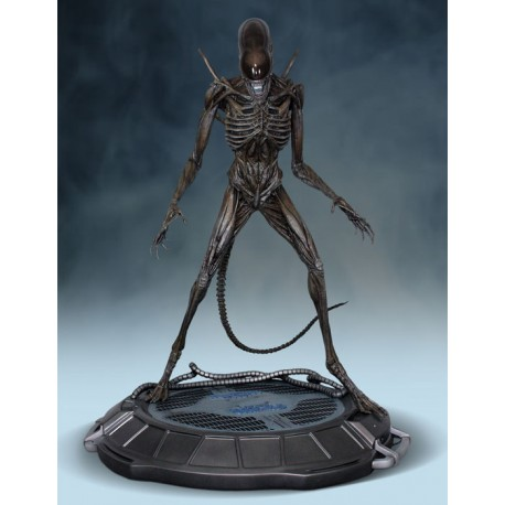 HCG - ALIEN COVENANT : XENOMORPH 1/4