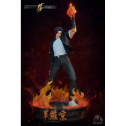 INFINITY STUDIO - THE KING OF FIGHTERS: KYO KUSANAGI - 1/4