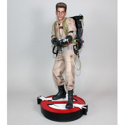 HOLLYWOOD COLLECTIBLE - GHOSTBUSTERS  -EGON SPENGLER 1/4