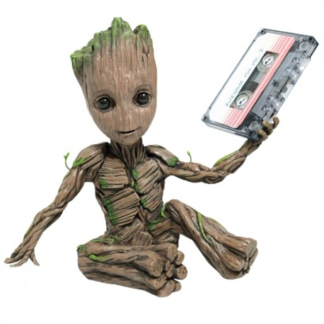 FACTORY ENTERTAINMENT - LES GARDIENS DE LA GALAXIE - GROOT 1/1