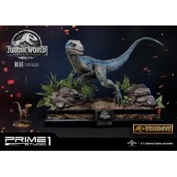 PRIME 1 STUDIO - Jurassic World : Fallen Kingdom - Blue EXCLU 1/6