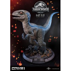 PRIME 1 STUDIO - Jurassic World : Fallen Kingdom - Baby Blue 1/1