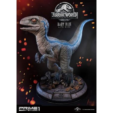 PRIME 1 STUDIO - Jurassic World : Fallen Kingdom - Baby Blue 1/1