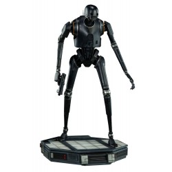 SIDESHOW -STAR WARS ROGUE ONE - K-2SO - PREMIUM FORMAT