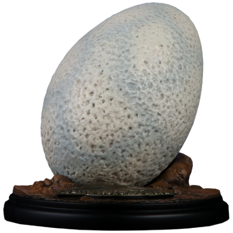 CHRONICLE - JURASSIC PARK : VELOCIRAPTOR EGG - 1/1