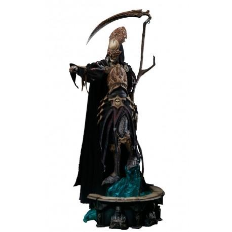 SIDESHOW - DEATH – MASTER OF THE UNDERWORLD - PREMIUM FORMAT