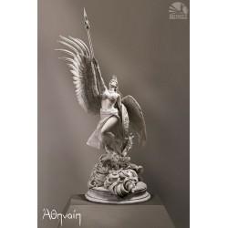 INFINITY STUDIO - ARTIST SERIES : ATHENA VERSION GRIS