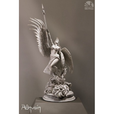 INFINITY STUDIO - ARTIST SERIES : ATHENA VERSION GRIS