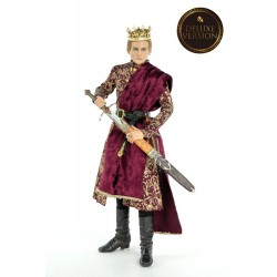 THREE ZERO - GAME OF THRONES  - JOFFREY BARATHEON DELUXE 1/6