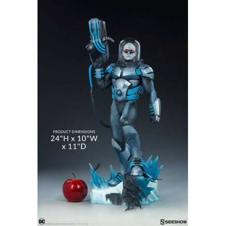 SIDESHOW - MR FREEZE PREMIUM FORMAT