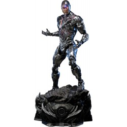 PRIME 1 STUDIO - CYBORG JUSTICE LEAGUE 1/3