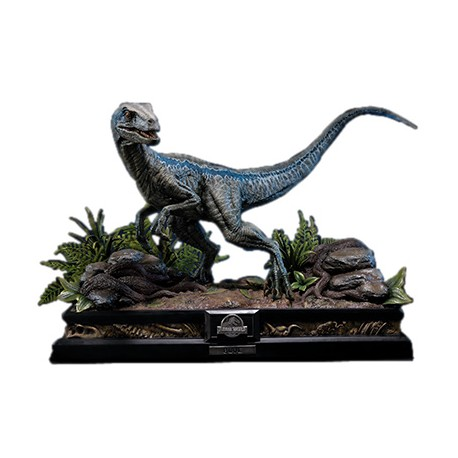 PRIME 1 STUDIO - Jurassic World : Fallen Kingdom - Blue 1/6