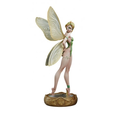 SIDESHOW - FAIRYTALE FANTASIES Collection : TINKERBELL