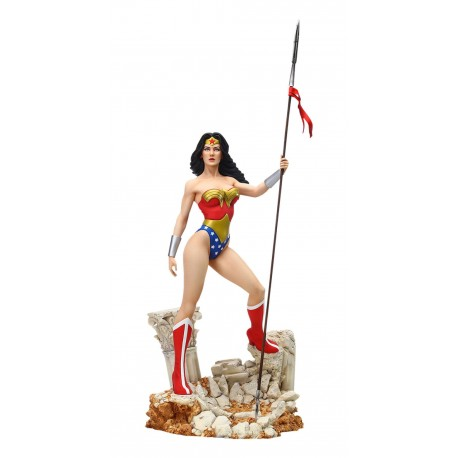 ENESCO - WONDER WOMAN 1/6