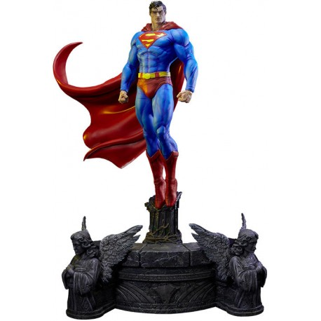 PRIME 1 STUDIO - BATMAN : HUSH - SUPERMAN - 1/3