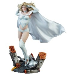 SIDESHOW - EMMA FROST - PREMIUM FORMAT