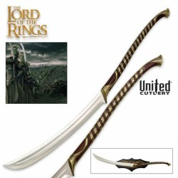 UNITED CUTLERY - LORD OF THE RINGS: HIGH ELVEN WARRIOR SWORD 1/1