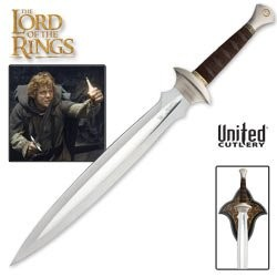 UNITED CUTLERY - LORD OF THE RINGS: SWORD OF SAMWISE 1/1