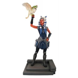 DIAMOND SELECT TOYS - AHSOKA TANO STATUE