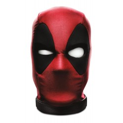 HASBRO - TETE DEADPOOL INTERACTIVE 1/1